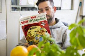 Asterix 2©Spar mit!