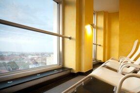 Wellnessbereich 17.Etage