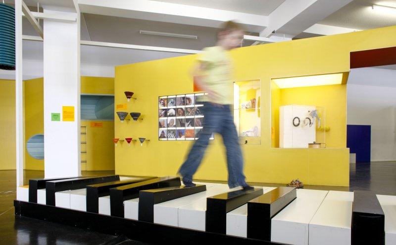 Kindermuseum im Hygienemuseum Dresden