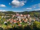 Westböhmens Schätze zum Erleben und Staunen