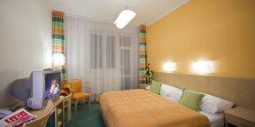 Spa Resort Sanssouci - Green House - Standard Double Room