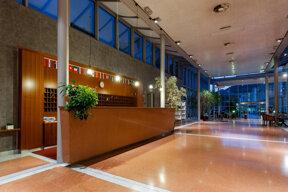 GH Rogaska Lobby