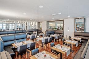 Restaurant NH Berlin Alexanderplatz