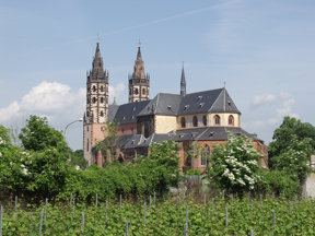 Liebfrauenkirche Worms
