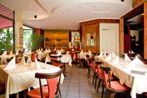 Restaurant La Fenice c Hotel