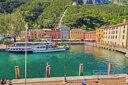 Zitronen, Oliven und Ihre Perle am Gardasee