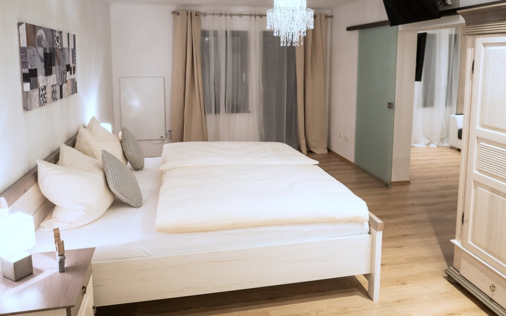 Steinwiesen Wagners Hotel + Restaurant Zimmer Doppelzimmer