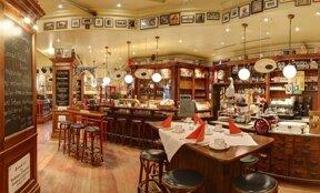 Restaurant 1 neu