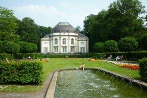 Bad Oeynhausen Kurparktheater c Ub12vow