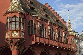 Historisches Kaufhaus C FWTM Raach