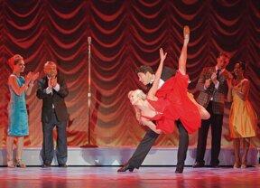 Tanzpaar © Mehr! Entertainment, Jens Hauer