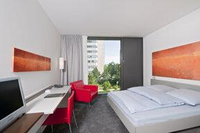 Niederrad-INNSIDE Guestroom Double bed (3)