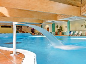 Hotel Sonnenh 252 Gel Bad Kissingen G 252 Nstige Angebote