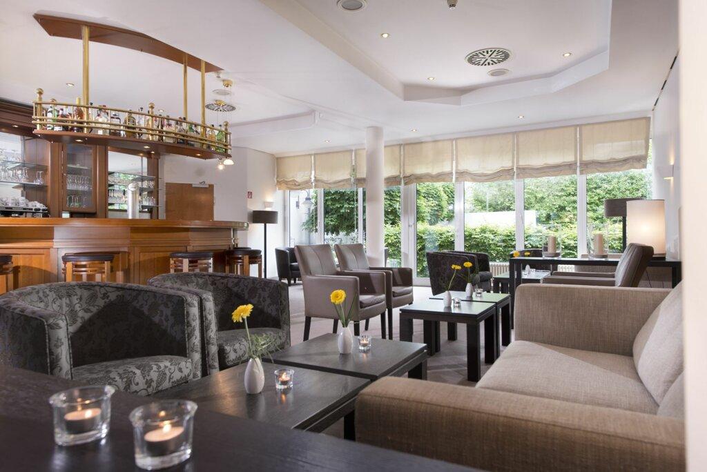 Wyndham Garden Potsdam Bar