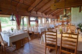 Restaurant Galerie 03
