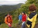 Die Wanderwoche mit Wellness im Wald