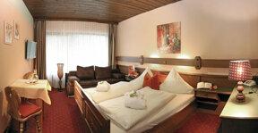 Zimmer Frauenstein