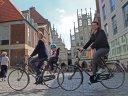 Schnitzeljagd durch die Fahrrad-Hauptstadt