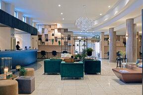 M Hotel Genk Lobby 2