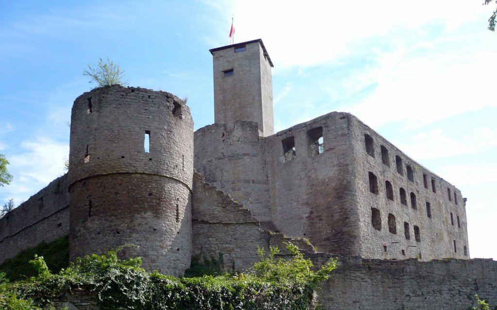 Trimburg in Elferhausen