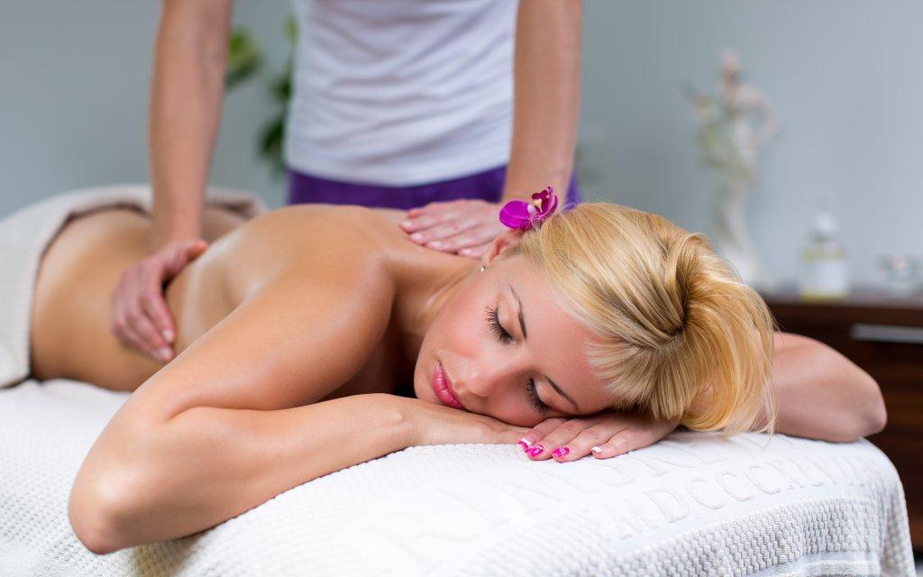 Wellness Massage in Slowenien