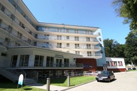 Spa Hotel Baginski & Chabinka