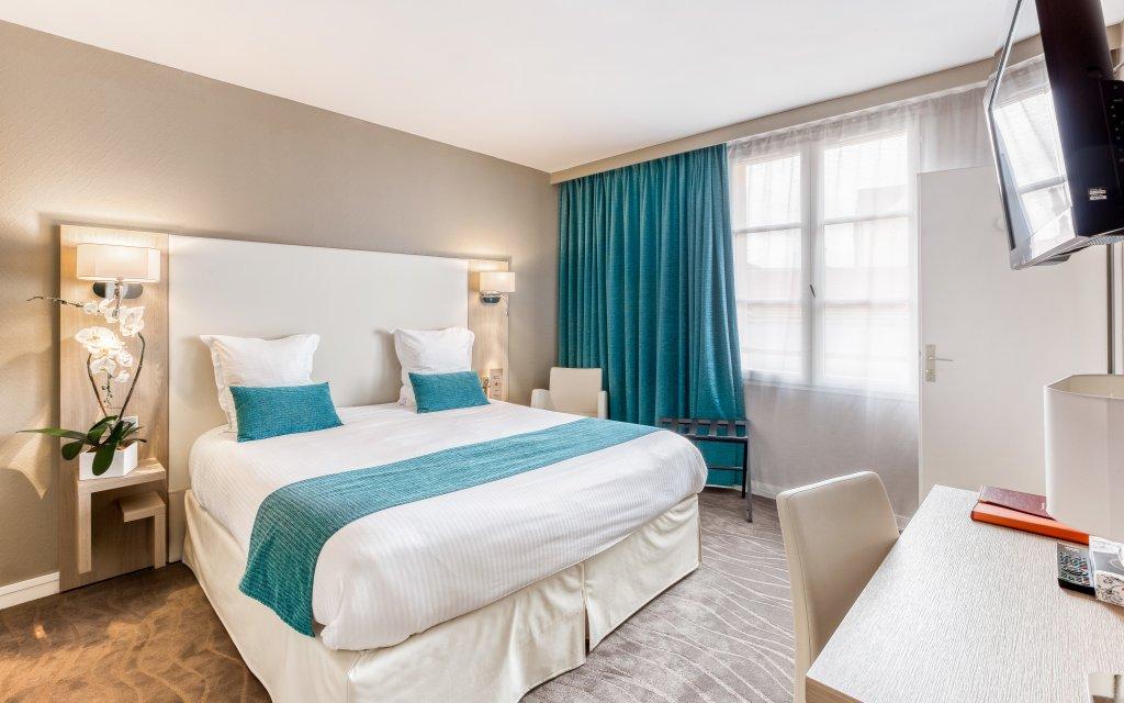 Hotel Le Normandy