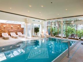 Bella Vita Pool