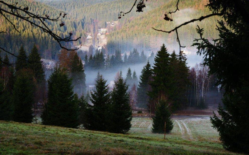 Wanderurlaub in Tschechien