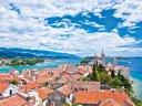 Luxus und Genuss auf Kroatiens schönster Insel
