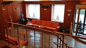 Lobby -Hotel Astoria
