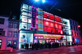 Basler Schauspielhaus  c  Pino Covino