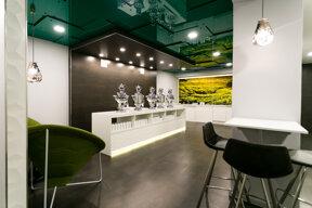 Tea room 5