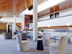 Lobby Hotel Stadt Breisach 2