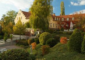 Dorotheenhof Weimar Bildmotiv
