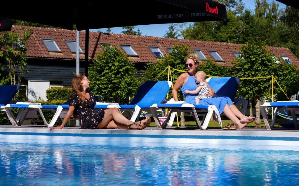 Veluwe Hotel de Beyaerd Pool