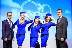 Die Macher und die Stewardessen