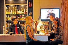 Bar (1) Best Western Ypsilon