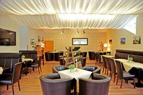 Restaurant Albatros Lounge