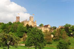 Burg Rötteln C Martin Weisensel (1)