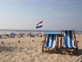 Zandvoort Strand10