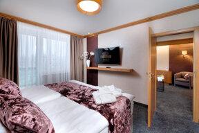 Harmony Club Hotel-Familien Zimmer 1