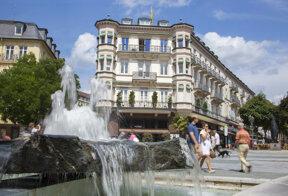 Baden-Baden Shopping Innenstadt C Baden-Baden Kur & Tourismus GmbH