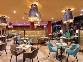 Restaurant Vitruv