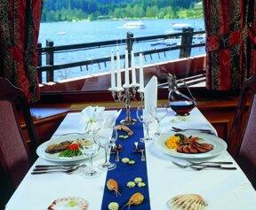 Restaurant Vier Täler