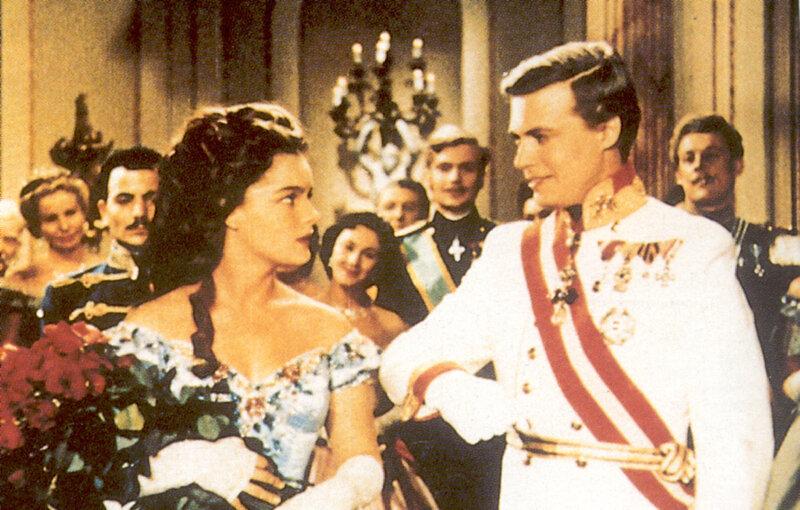 Kaiserin Sissi und Franz