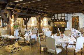 Hotel Krautkrämer Restaurant 01