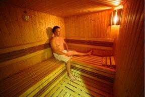 Sauna-Hotel Astoria