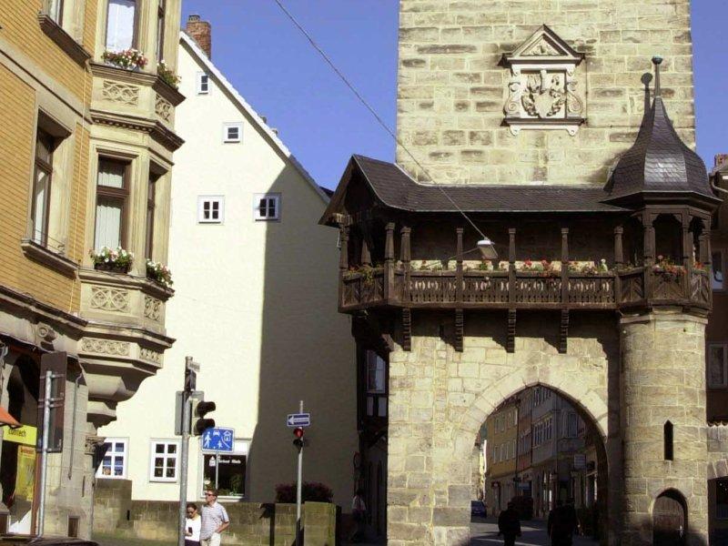 Coburg Judentor