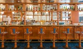 Caipirinha Bar
